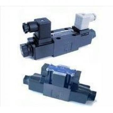 Solenoid Fiji  Operated Directional Valve DSG-01-3C4-A240-N-50