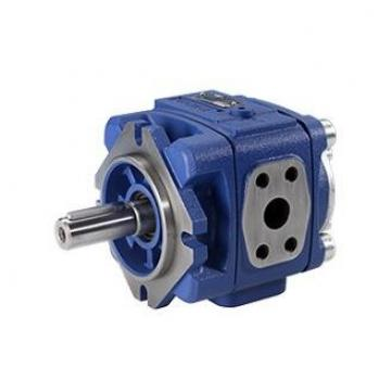 Rexroth Internal gear pumps COMBINED PART PGH5-3X+GH2/3-2X/ &