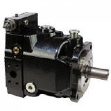 Piston pump PVT20 series PVT20-1L1D-C04-SQ1