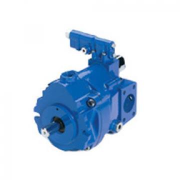 PVQ45AR01AB10B181100A100100CD0A Vickers Variable piston pumps PVQ Series Original import