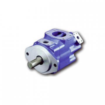 PVQ45AR02AA10A18000001AA100CD0A Vickers Variable piston pumps PVQ Series Original import
