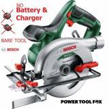 - Guadeloupe Bosch - PKS 18 Li (BARE TOOL) Cordless Circular Saw 06033B1300 3165140743266.*
