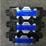 Yuken DSG-03 Series Solenoid Operated Directional Valve