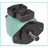 YUKEN Comoros Series Industrial Single Vane Pumps - PVR50 - 51