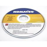 Komatsu Ghana D60A-8,D60E,D60P,D65A,D65E,D65P Bulldozer Shop Repair Service Manual