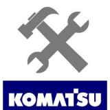 Komatsu Guynea Bulldozer D275AX-5  D275 AX 5  Service Repair  Shop Manual