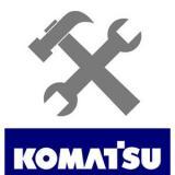 Komatsu Liechtenstein Bulldozer D85A-21  D85 A 21   Service Repair  Shop Manual